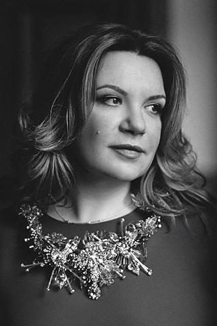 Ekaterina Semenchuk (c) Alexey Kostromin