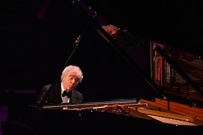 Andras Schiff Prom 73 Credit BBC Chris Christodoulou