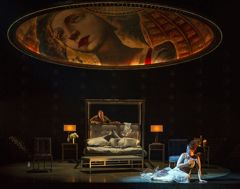 Tosca photo credit Richard H Smith