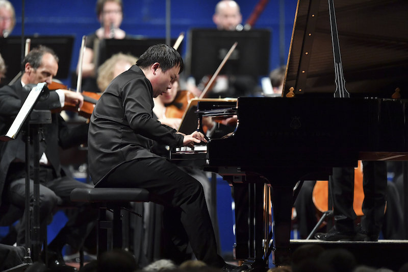 Xinyuan-Wang, Leeds International Piano Competition, (c) Simon Wilkinson
